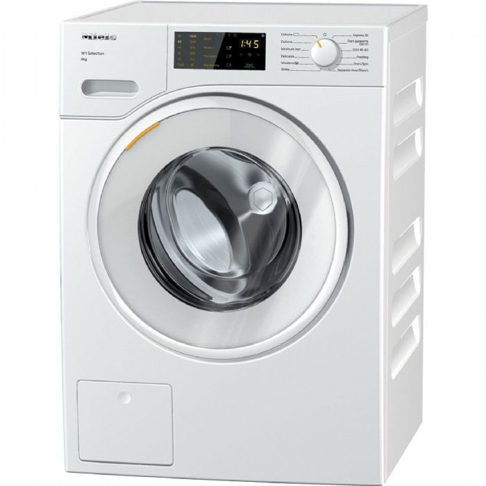Miele WSD123 WCS 8kg washing machine